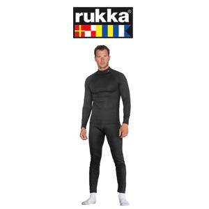 [루카 오토바이 언더웨어 용품]Rukka Thermo Outlast Long Shirt