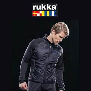 [루카 오토바이 언더웨어 용품]Rukka Outlast Fleece Jacket