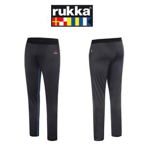[루카 오토바이 언더웨어 용품]Rukka Kim Outlast Fleece Pants