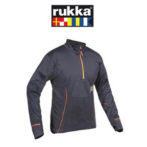 [루카 오토바이 언더웨어 용품]Rukka Gamma Windstopper Shirt