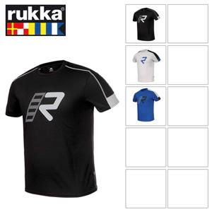 [루카 오토바이 언더웨어 용품]Rukka Alex T-Shirt (Blue)