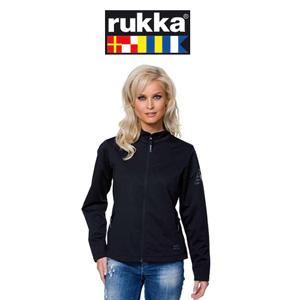 [루카 오토바이 언더웨어 용품]Rukka Dina Soft Shell Lady Jacket - 여성용