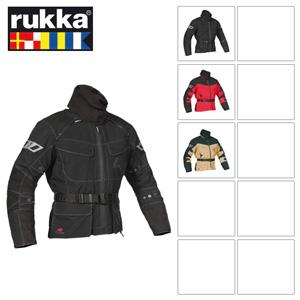 <b>[루카 오토바이 자켓 용품]</b>Rukka Cosmic Gore-Tex Jacket (Black)