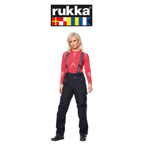 [루카 오토바이 바지 용품]Rukka Armiina TRS GORE-TEX® Lady Pant - 여성용