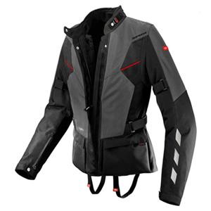 스피디 자켓 Spidi Voyager Lady Textile Jacket (Grey) - 여성용