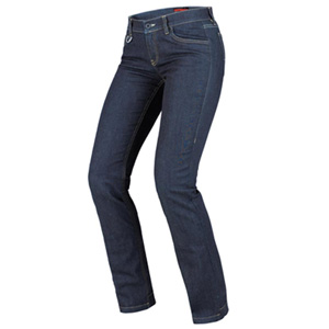 스피디 바지 Spidi Basic Lady Jeans (Blue) - 여성용