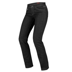스피디 바지 Spidi Glorious Jeans (Black) - 여성용