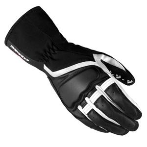 스피디 장갑 Spidi Grip 2 Glove (Black/White) - 여성용