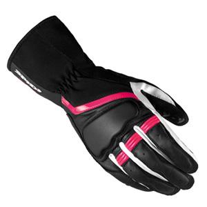 스피디 장갑 Spidi Grip 2 Glove (Black/Purple) - 여성용