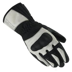 스피디 장갑 Spidi Voyager Lady Glove (Black/Ice) - 여성용