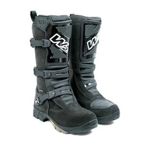 w2 부츠 W2 4-Dirt Adventure Waterproof Boots