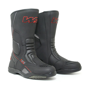 w2 부츠 W2 Ride-T Waterproof Motorcycle Boots