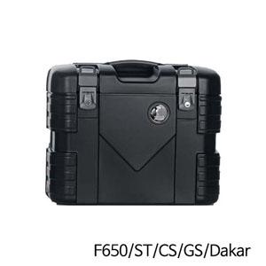 분덜리히 F650/ST/CS/GS/Dakar Krauser GOBI pannier set - black