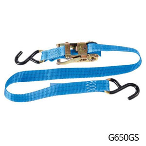 분덜리히 G650GS Strong tie down strap