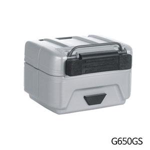 분덜리히 G650GS Hepco & Becker GOBI backrest cushion for Top box