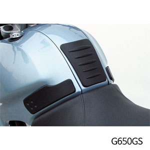 분덜리히 G650GS Tank pads