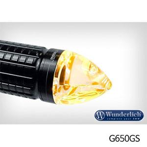 """분덜리히 G650GS Motogadget """"m-Blaze cone"""" indicator - left - black"""