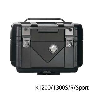 분덜리히 K1200/1300S/R/Sport Hepco & Becker GOBI Topcase 42 - black