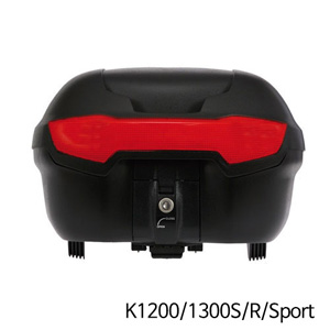 분덜리히 K1200/1300S/R/Sport Hepco & Becker Journey Topcase TC 40 - black