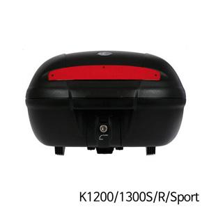 분덜리히 K1200/1300S/R/Sport Journey Topcase TC 50 - black