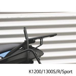 분덜리히 K1200/1300S/R/Sport Hepco & Becker topcase carrier 블랙색상