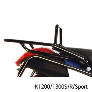 분덜리히 K1200/1300S/R/Sport Hepco & Becker topcase carrier - black