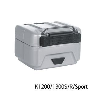 분덜리히 K1200/1300S/R/Sport Hepco & Becker GOBI backrest cushion for Top box