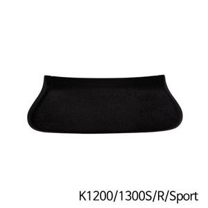 분덜리히 K1200/1300S/R/Sport Hepco & Becker back support fits to Top Case TC 40
