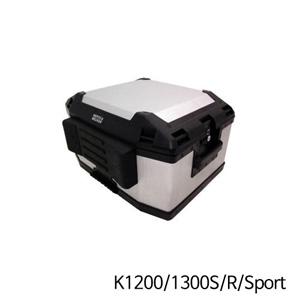 분덜리히 K1200/1300S/R/Sport Backrest pad Xplore Topcase