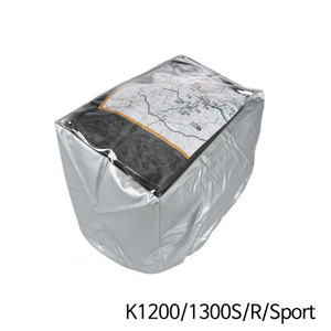 분덜리히 K1200/1300S/R/Sport Rain cover for tank bag