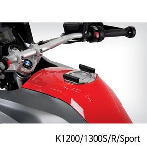 분덜리히 K1200/1300S/R/Sport Lock it tank ring - Fitting kit for tank bag (6 bolts)