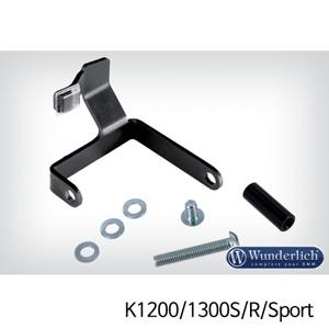 분덜리히 K1200/1300S/R/Sport Horn guard - black