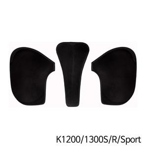 분덜리히 K1200/1300S/R/Sport Tank pad COMFORT kit