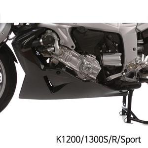 분덜리히 K1200/1300S/R/Sport Belly pan - carbon