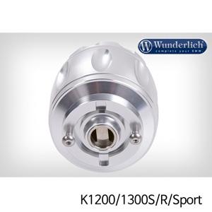 분덜리히 K1200/1300S/R/Sport Brake fluid reservoir 실버색상