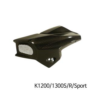 분덜리히 K1200/1300S/R/Sport Air duct cover - left - carbon
