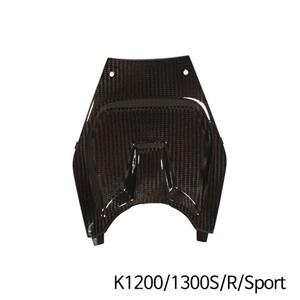 분덜리히 K1200/1300S/R/Sport Battery cover 카본