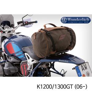 분덜리히 K1200/1300GT (06-) tail bag ?Mammut - khaki