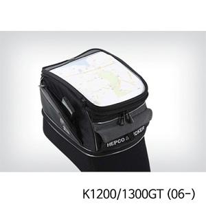 분덜리히 K1200/1300GT (06-) Hepco Tank bag Street Tourer XL