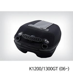 분덜리히 K1200/1300GT (06-) Hepco tank bag Street Daypack