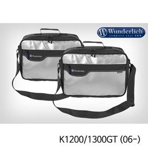 분덜리히 K1200/1300GT (06-) Inner bag for side cases ?EVO - Set - black