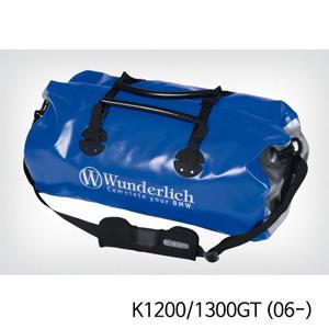 분덜리히 K1200/1300GT (06-) Ortlieb Rack Pack Edition - silver-blue