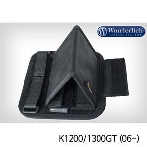 분덜리히 K1200/1300GT (06-) navigation mounting bracket for tank bag Elephant - black