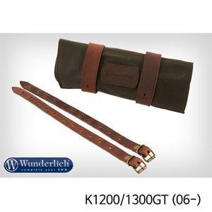 분덜리히 K1200/1300GT (06-) tool bag ?Mammut - khaki