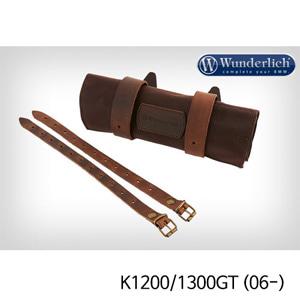 분덜리히 K1200/1300GT (06-) tool bag ?Mammut - brown