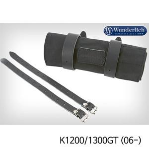 분덜리히 K1200/1300GT (06-) tool bag ?Mammut - black