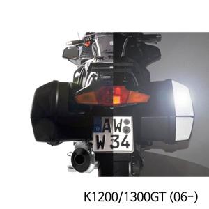 분덜리히 K1200/1300GT (06-) MasterReflex Reflective Film for original BMW cases only