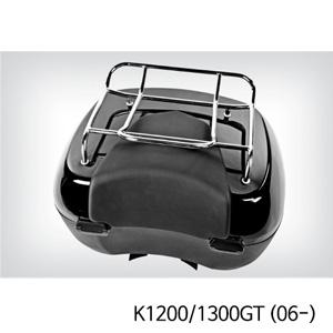 분덜리히 K1200/1300GT (06-) Topcase rack - chromed
