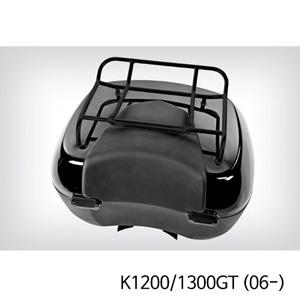 분덜리히 K1200/1300GT (06-) Topcase rack - black