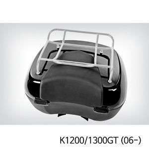 분덜리히 K1200/1300GT (06-) Topcase rack - silver